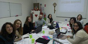 Fotografia de la reunion de Palermo
